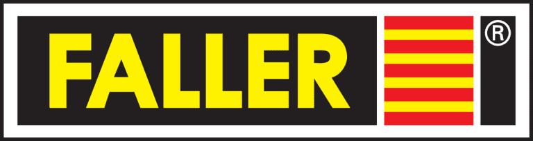 Faller logo homepage