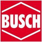 Busch logo homepage